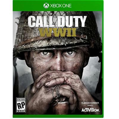 Call Of Duty Wwii Xb1