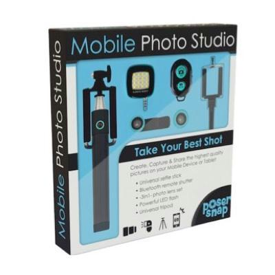 Poser Snap Mobile Photo Studio