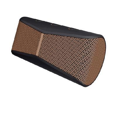 X300 Wireless Mobile Speaker Blk Brn