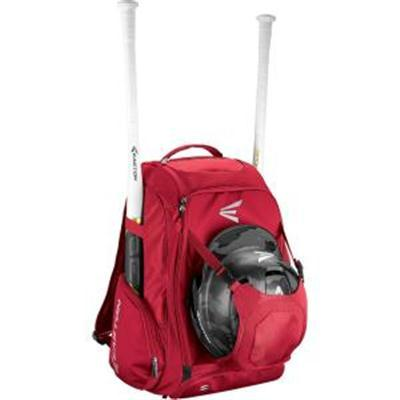 Walk Off Iv Red Backpack