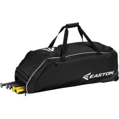 E610w Black Wheeled Bag