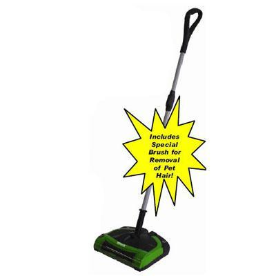 Rechargeable Cordless Sweeper