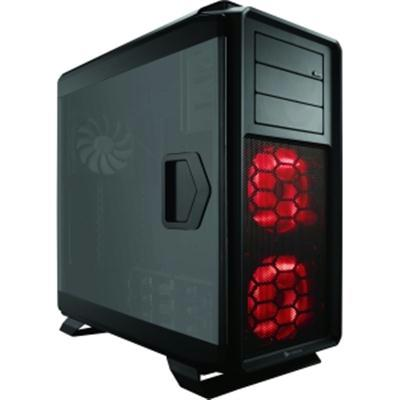 Graphite Series 760t Case Blk