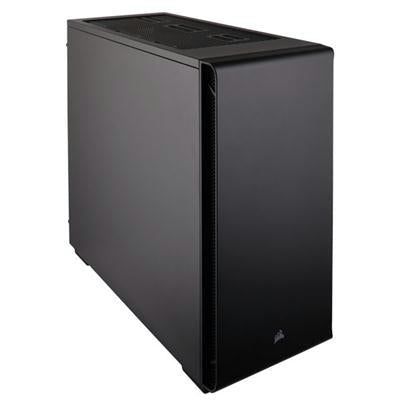 Carbide 270r Midtower Atx Case