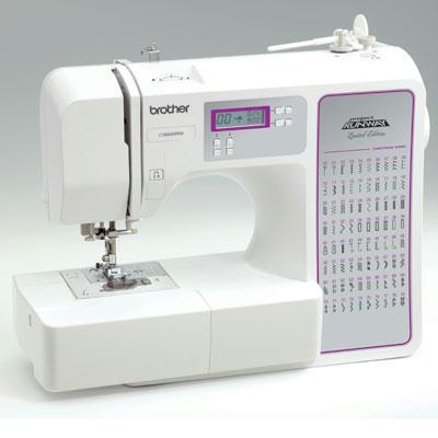 Computerized Sewing Machine 80