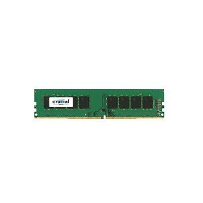 8gb Ddr4 2400 Pc4 19200 Cl17