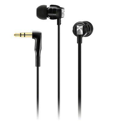 Mobile Headphones Black