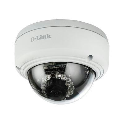 Hd Out Dome Camera