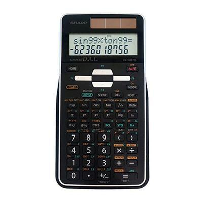 Scientific Calculator 2 Ln Dsp