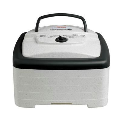 Nesco 700 With Square Dehydrator