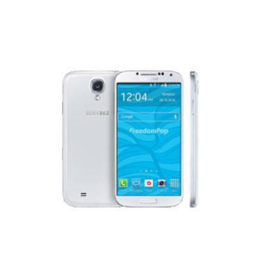Freedomphone Galaxys4 Cpo Wht