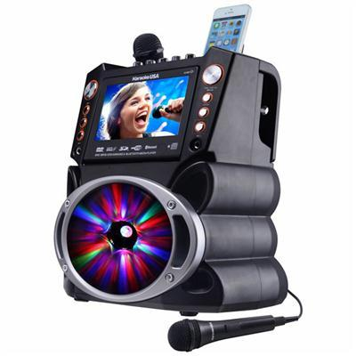 Dvd Cdg Mp3 Karaoke Machine