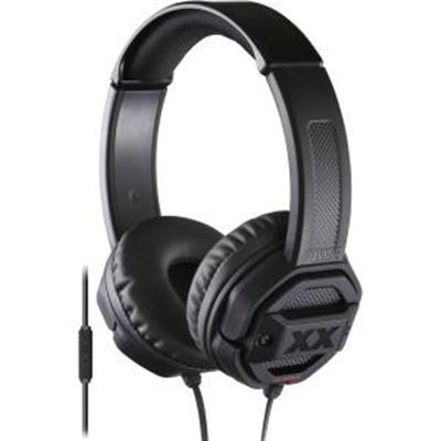 Xx Xtreme Bass Headset 40mm