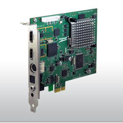 Colossus2 Pci Express HD Video