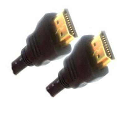 25' HDMI High Speed Male to Male Cable