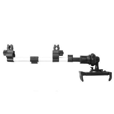 Dual Position Head Rest Mount