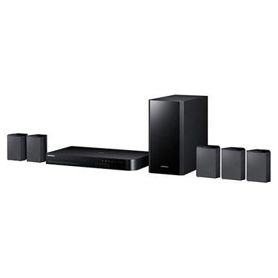 5.1 Bluray Home Theater Sys 3d