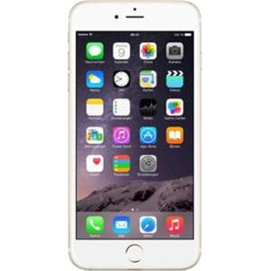 Refurb Iphone 6 Veriz Gold