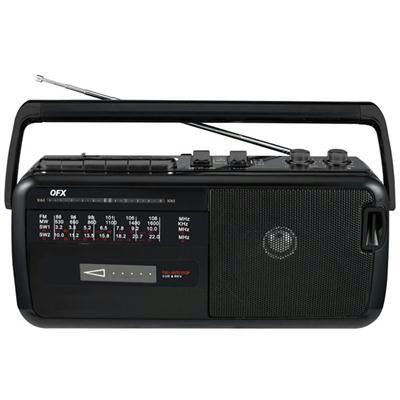 Am FM Band Radio Recorder
