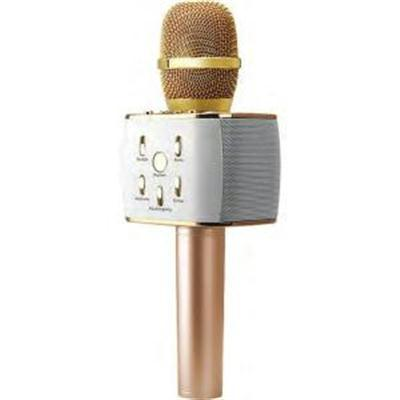 Karaoke Bluetooth Microphn 2600mah