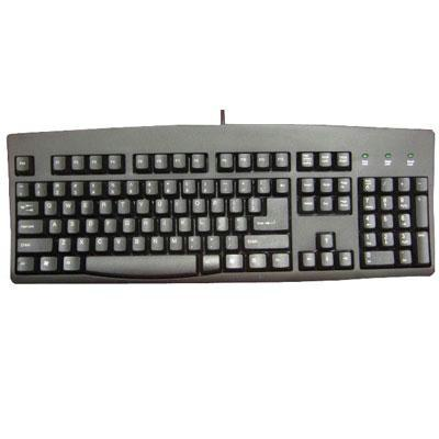Ack260busp Keyboard Spanish