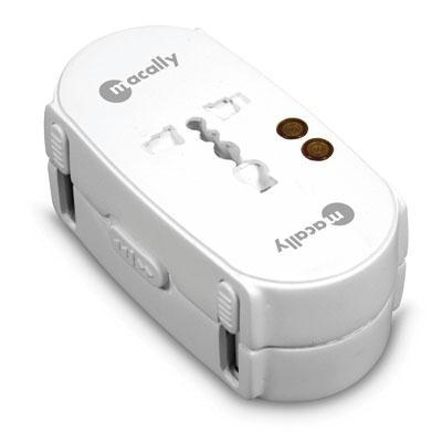 Universal Powerplug Adapter