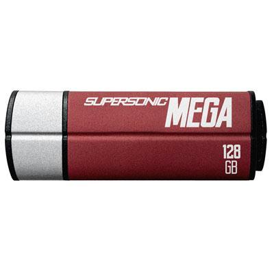 128gb Supersonic Mega USB 3.1