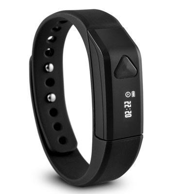 Wireless Activity Tracker Blk