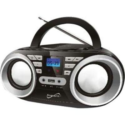 Portable Audio System