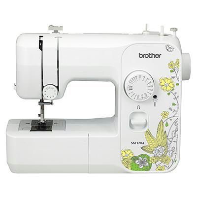 17 Stitch Sewing Machine