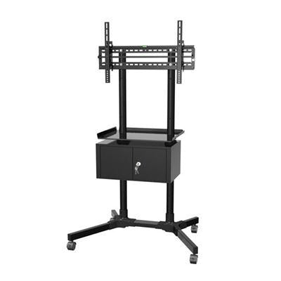 Rolling Tv Cart Universal