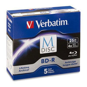 Bd R 25gb 4x Branded Surface