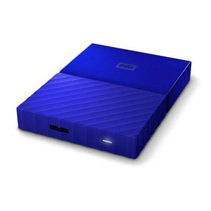 2tb My Passport Blue
