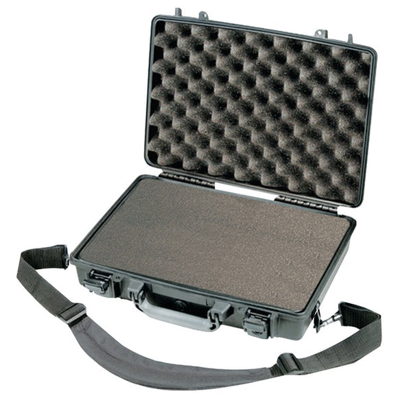 Pelican(TM) 1470-000-110 1470 Protector Case(TM) with Pick N Pluck(TM) Foam Liner