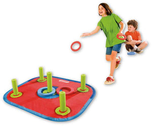 PopOut Ring Toss