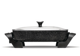 THE ROCK™ by Starfrit® Electric Skillet with Bakelite® Handles