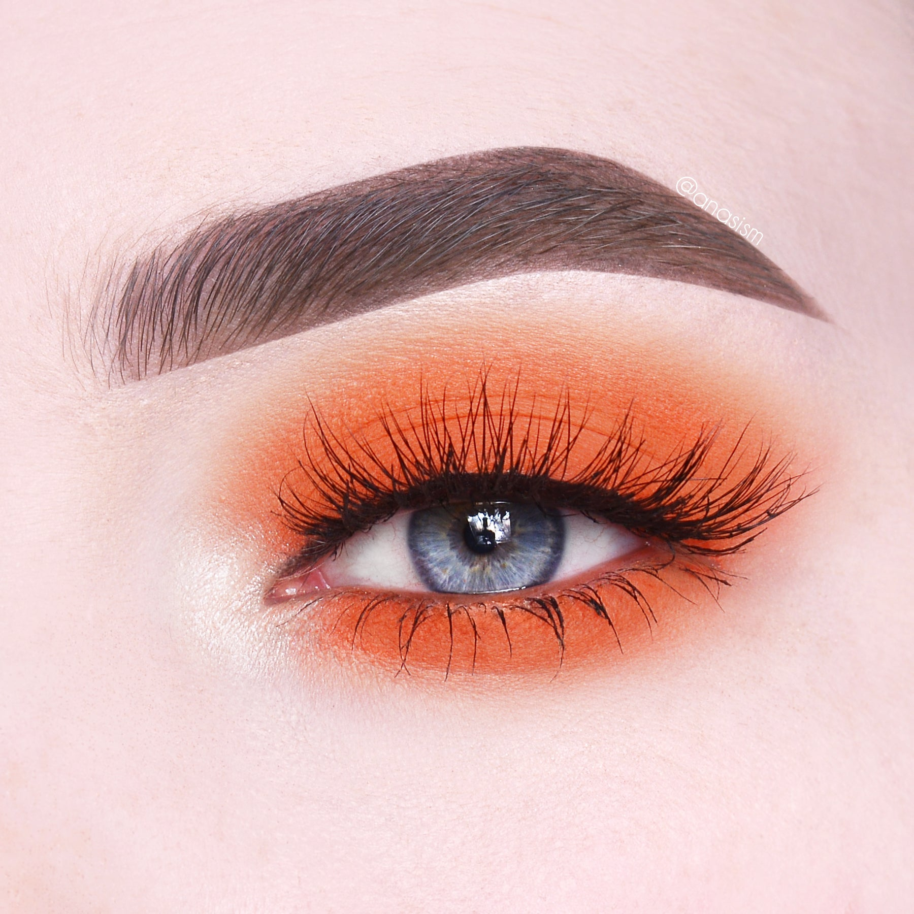 04 ANAS Single Eyeshadow in Sunset
