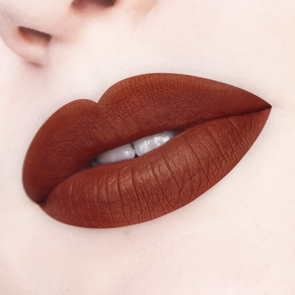 ANAS Liquid Lipstick in Amara