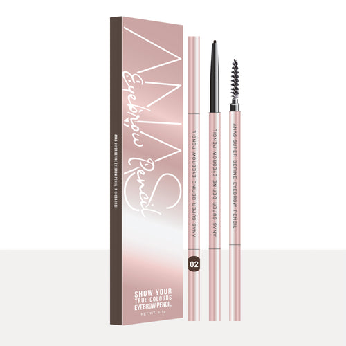 ANAS Super Define Eye Brow Pencil in Cocoa (02)