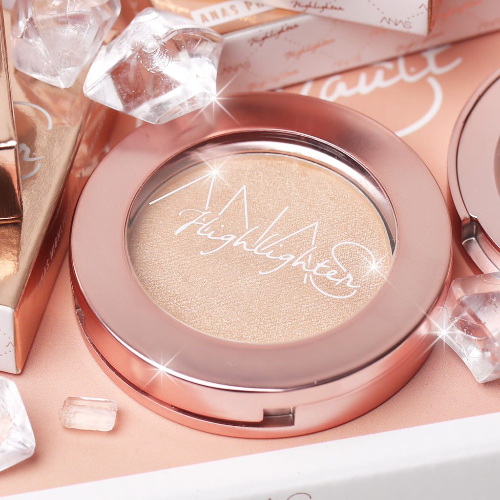 ANAS Highlighter in Sunkissed