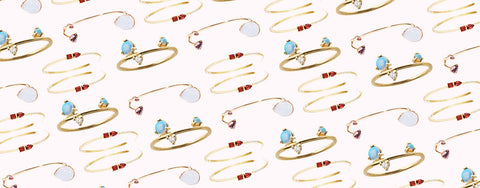 The Best Jewelry for Your Birthstone