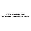 Cologne, DE - Super VIP