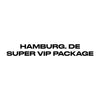 Hamburg, DE - Super VIP