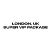 London, UK - Super VIP
