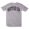"""Whatever USA"" (Autographed CD) & ""Whatever USA"" Tee + Digital Download"