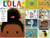 Booklandia's Favorite Afro Latinx Children's Books