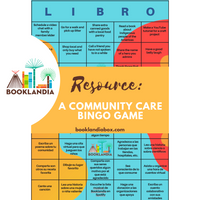 LIBRO: A Community Care Bingo