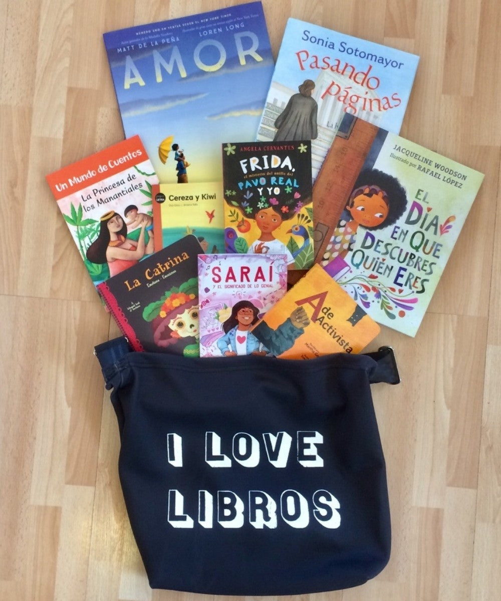 Shop all - Booklandia - Bilingual and Spanish Literacy for Young Readers