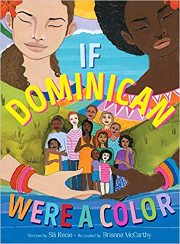 If Dominican Were a Color-Booklandia-bilingual-spanish-childrens-books
