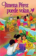 Jimena Perez Puede Volar/Jimena Perez Can Fly-Booklandia-bilingual-spanish-childrens-books
